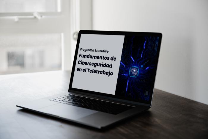 Fundamentos de Ciberseguridad en el Teletrabajo
